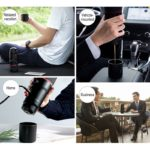 Portable Car Coffee Machine Coffee Maker Capsule  Espresso Maker Household Office Outgoing Coffee Machine 5